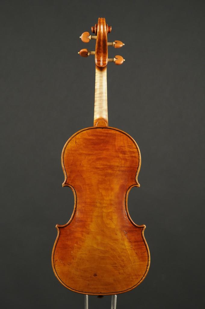 violino sofia vettori modello P.G. da Mantova