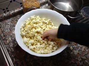 POP CORN il mondo di sofia blog