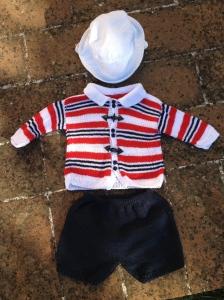 IMG completo maglia bebè