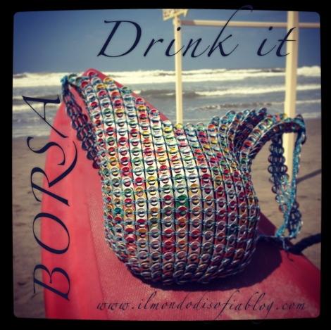 borsa drink it