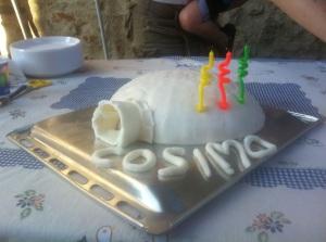 torta igloo