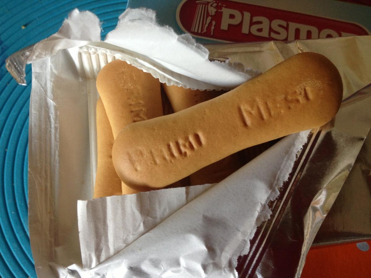 Il miglior biscotto per biberon il mondo di sofia - Voglio portarti via con me tipo mcdrive ...