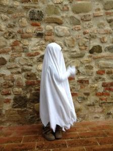 Vestito fantasma il mondo di sofia blog