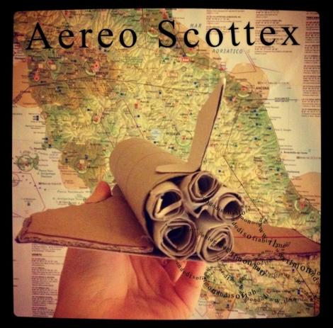 aereo scottex