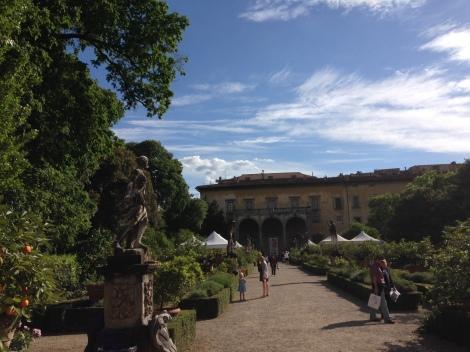 Artigianato e Palazzo 2014