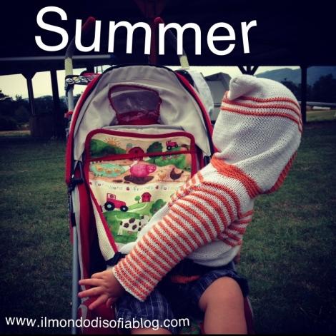 summer top down