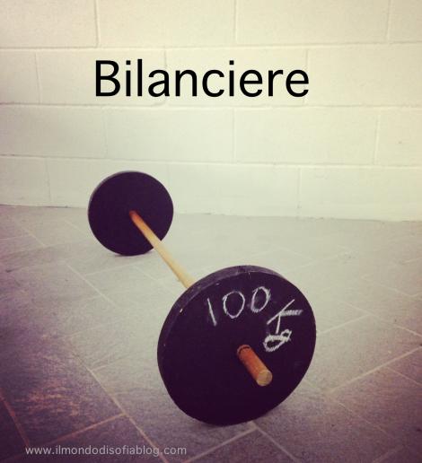 bilanciere